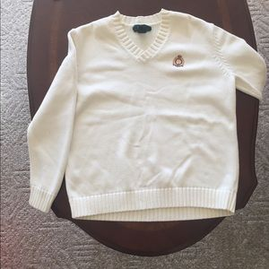Lauren Ralph Lauren men's sweater